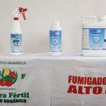 Servicio de desinfección y Sanitización